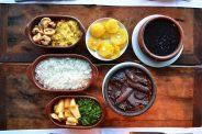 Brasil en diez bocados: los platos más populares de región en región