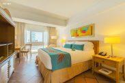 La hotelería y el turismo, sector afectado con la situación del país.