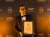 Hotel colombiano entre los mejores «boutique de lujo» en el mundo